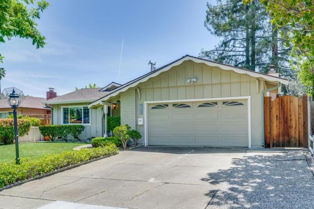 7120 Coronado Drive, San Jose, CA 95129