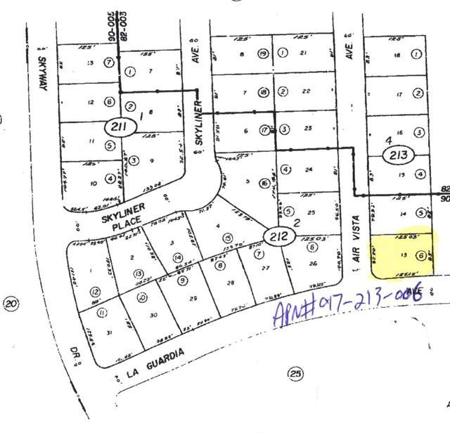 1696 Air Vista Avenue, Salton City, CA 92275