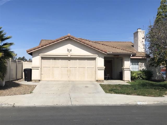 3540 Maguire Road, San Ysidro, CA 92173