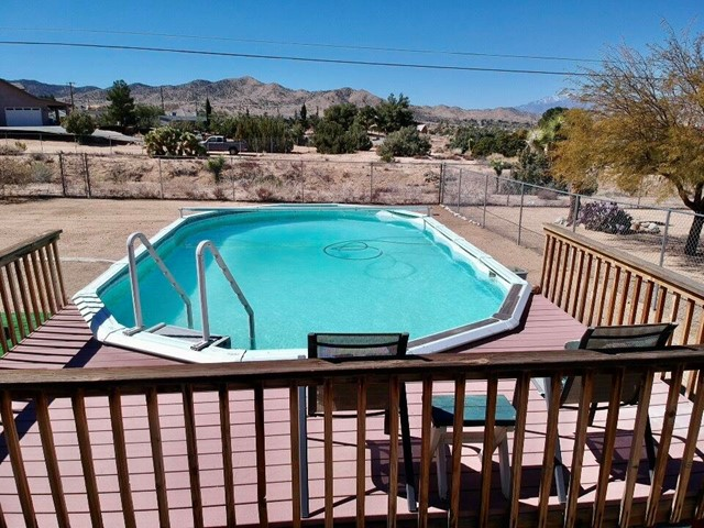 48. 8628 San Vicente Drive Yucca Valley, CA 92284