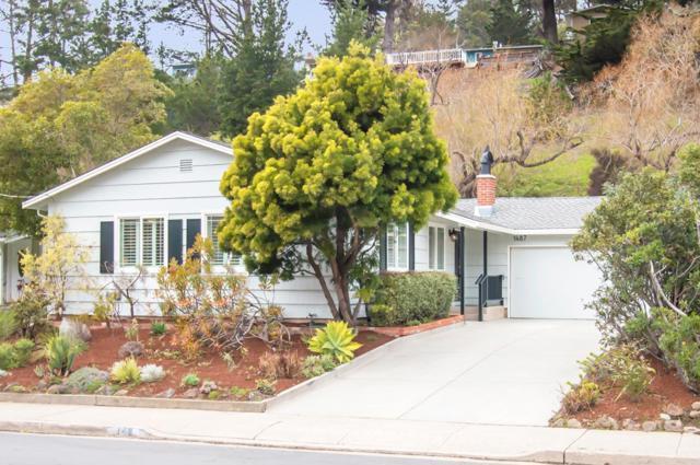 1487 Linda Mar Boulevard, Pacifica, CA 94044