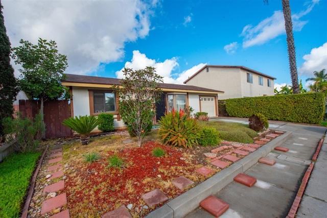 10442 Londonderry, San Diego, CA 92126