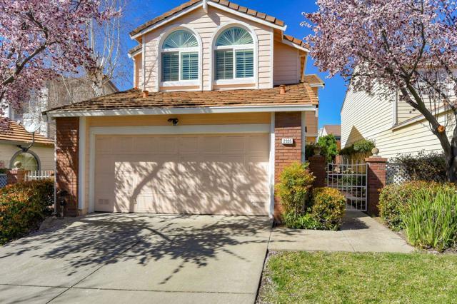 2335 Cascade Street, Milpitas, CA 95035