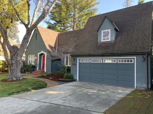 750 Edgewood Road, San Mateo, CA 94402