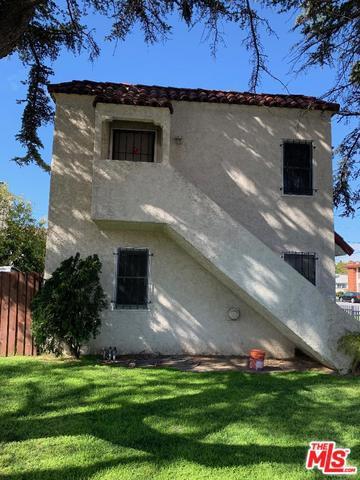 101 N CEDAR Avenue, Inglewood, CA 90301