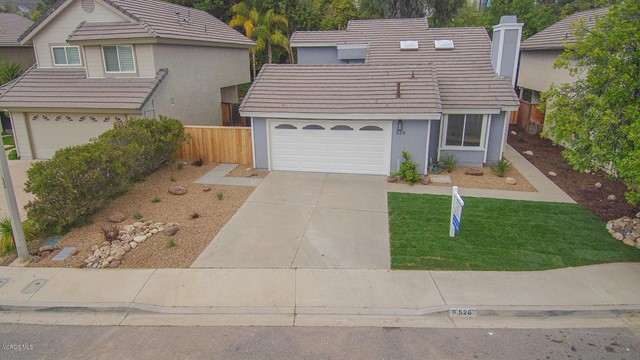 526 Park Springs Court, Oak Park, CA 91377