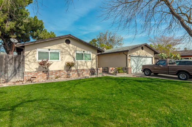 1609 Orangeburg Avenue, Modesto, CA 95355