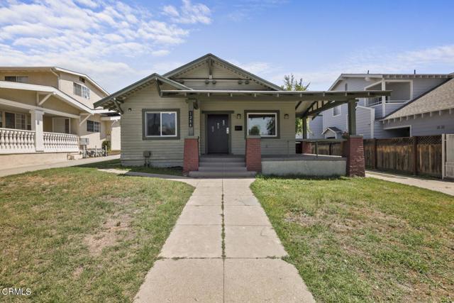 1282 N Sierra Bonita Avenue, Pasadena, CA 91104