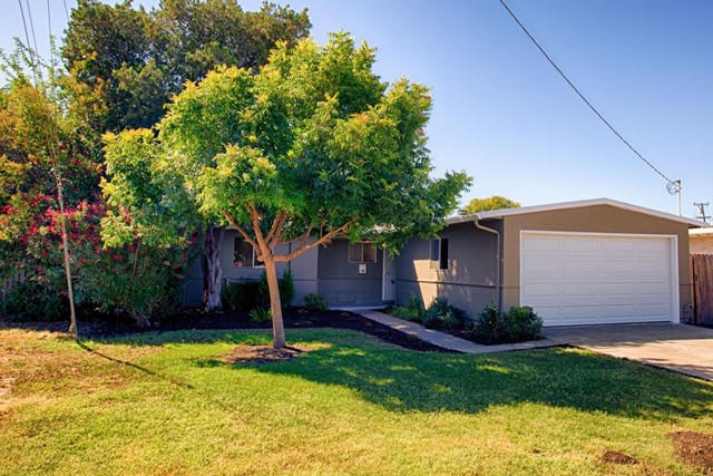 3732 Jersey Road, Fremont, CA 94538