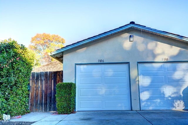 986 Gretchen Lane, San Jose, CA 95117