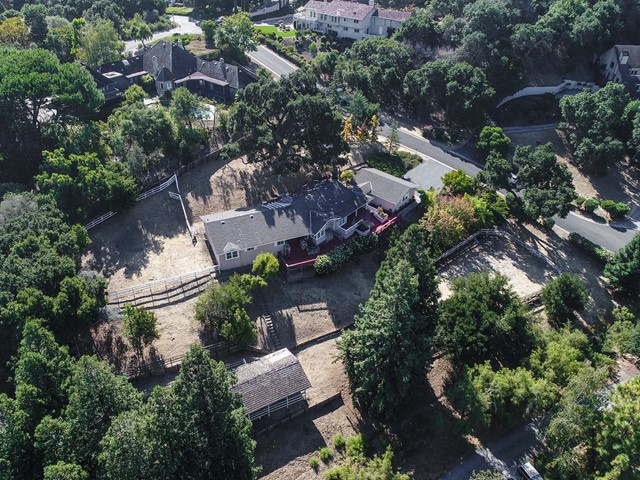 11623 Dawson Drive, Los Altos Hills, CA 94024