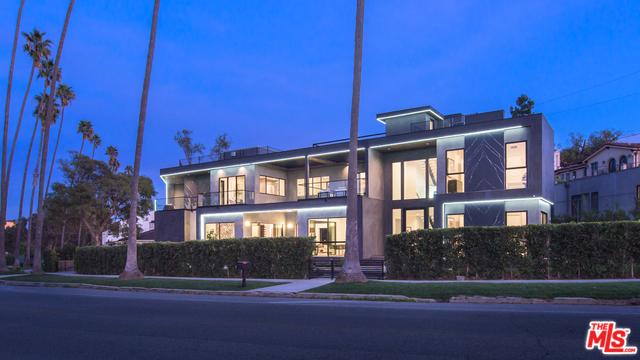 12720 MONTANA Avenue, Los Angeles, CA 90049