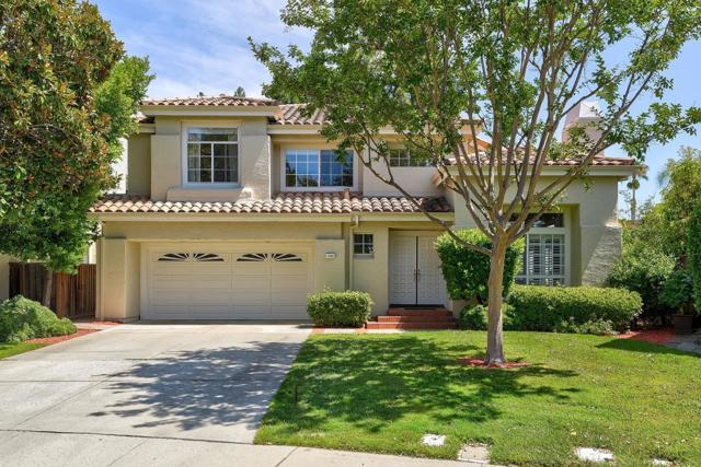 2090 Paseo Del Oro Lane, San Jose, CA 95124
