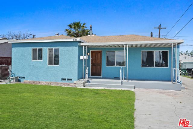 906 VALLEY VIEW Drive, San Bernardino, CA 92408