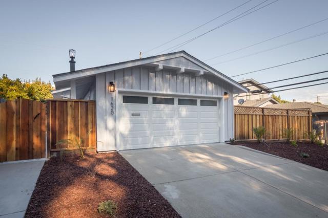 1620 Crestwood Drive, San Bruno, CA 94066