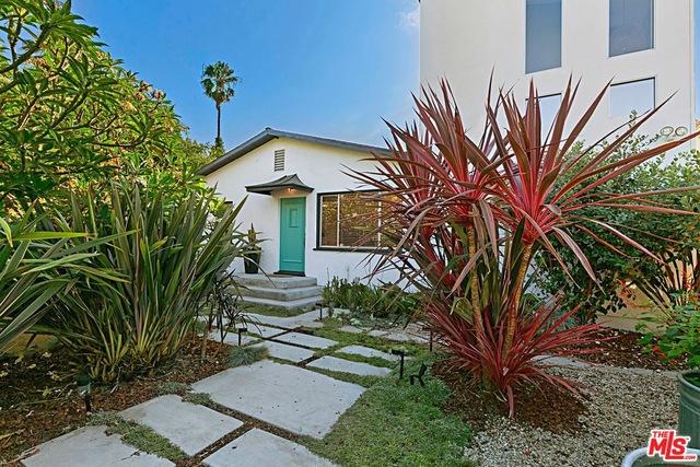 3223 THATCHER Avenue, Marina del Rey, CA 90292