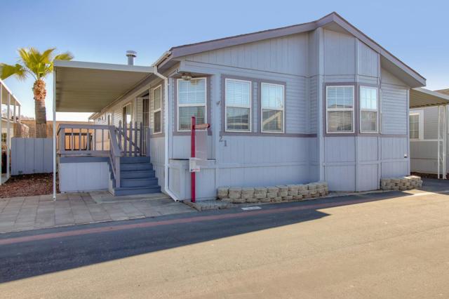 1085 Tasman Drive 21, Sunnyvale, CA 94089