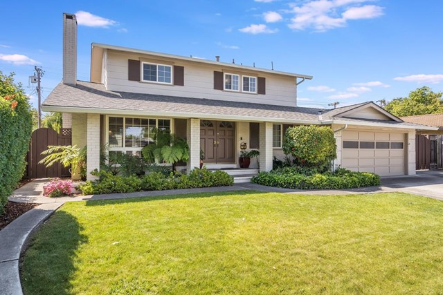 1592 Ballantree Way, San Jose, CA 95118
