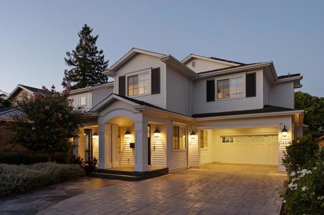 1252 Coolidge Avenue, San Jose, CA 95125