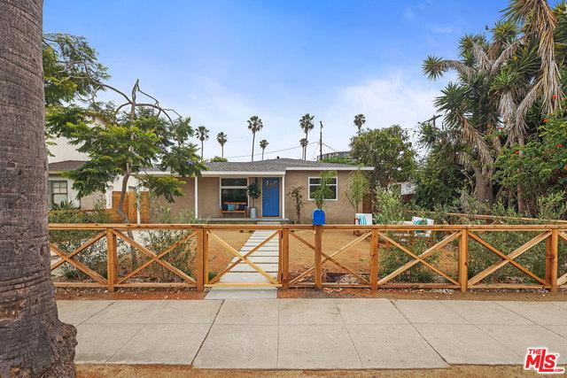 2. 670 Olive Street Venice, CA 90291