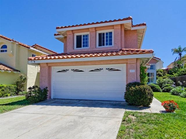 13636 Calderon Road, San Diego, CA 92129