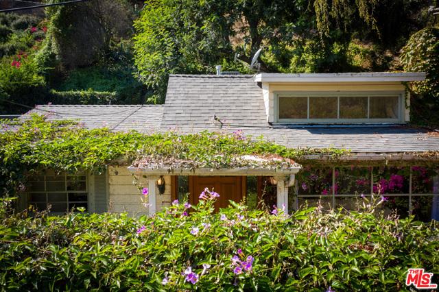 875 N Beverly Glen Bl, Los Angeles, CA 90077 Photo