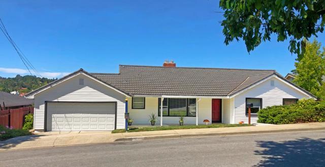 1342 Rainbow Drive, San Mateo, CA 94402