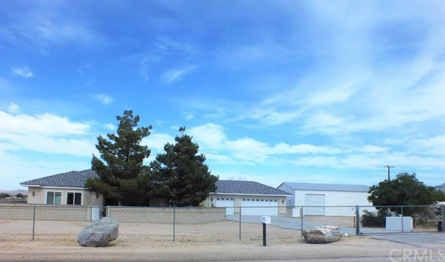 10125 Custer Avenue, Lucerne Valley, CA 92356