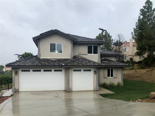4125 N Rogers Rd., Spring Valley, CA 91977