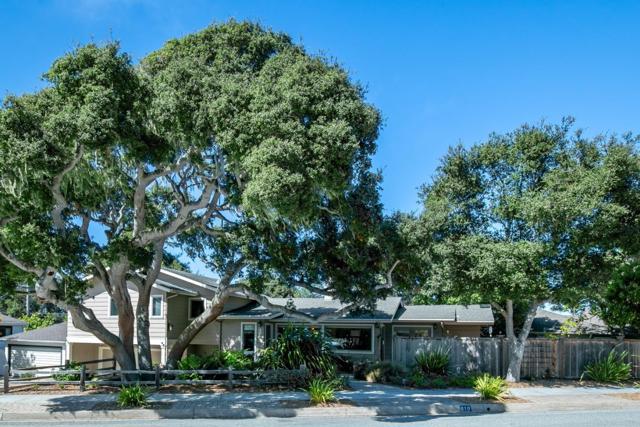 610 Hillcrest Avenue, Pacific Grove, CA 93950