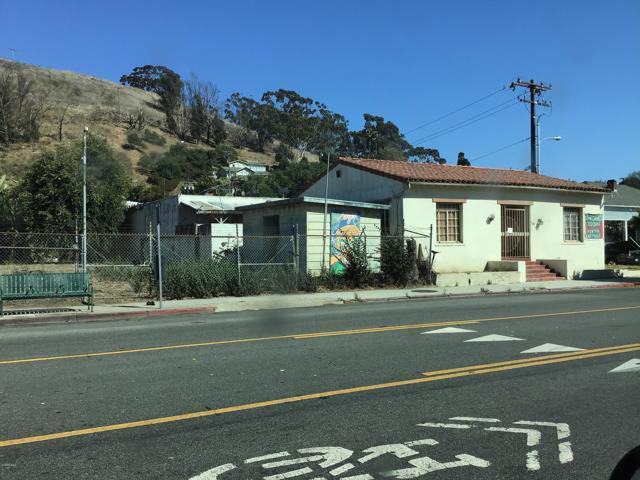 300 Ventura Avenue, Ventura, California 93001, ,Commercial Sale,For Sale,Ventura,220009311