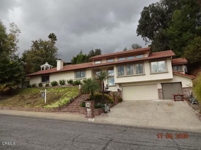 Photo of 1385 Partridge Lane, Glendora, CA 91740