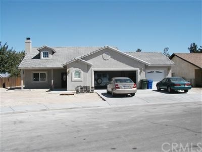 14463 Holly Drive Victorville CA 92395