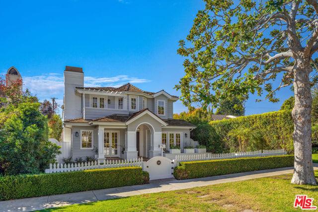 Photo of 544 Euclid Street, Santa Monica, CA 90402