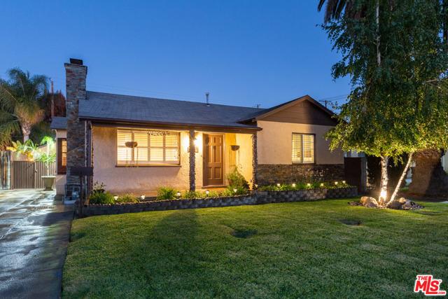 1620 N Frederic Street, Burbank, CA 91505