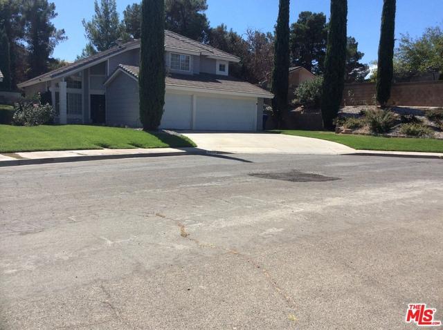 5770 FOX Court, Quartz Hill, CA 93536