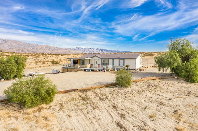20281 Ford Avenue, Desert Hot Springs, CA 92241