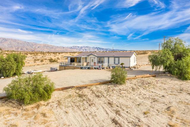 20281 Ford Avenue, Desert Hot Springs, CA 92241