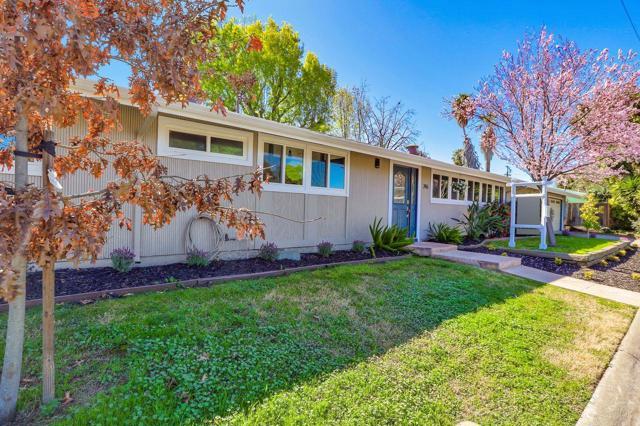 746 Gavello Avenue, Sunnyvale, CA 94086