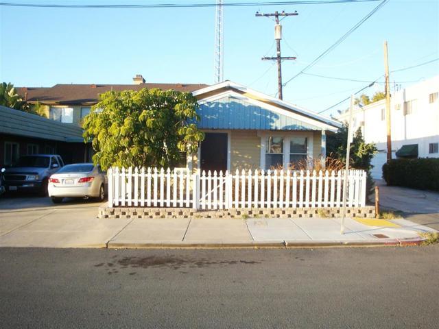 3020 Monroe Ave, San Diego, CA 92116