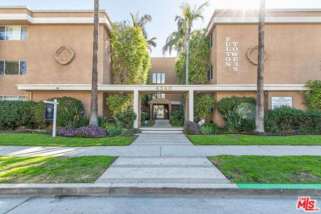 4240 Fulton Avenue 103, Studio City, CA 91604
