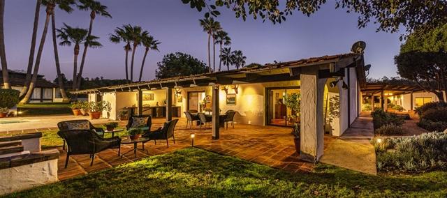 17207 El Vuelo, Rancho Santa Fe, CA 92067