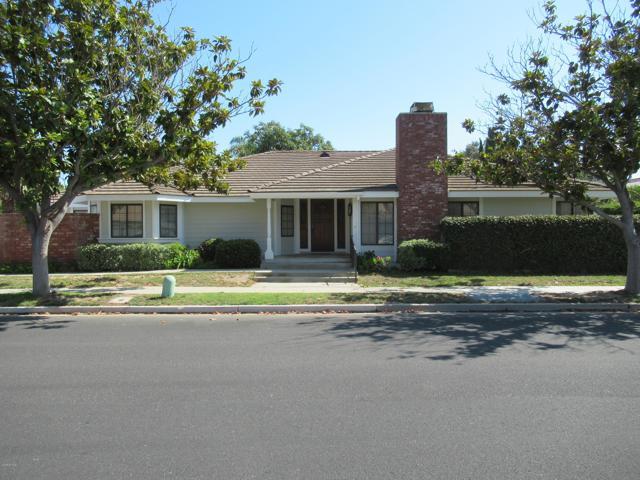 2281 Southern Hill Drive, Oxnard, CA 93036