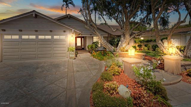 112 Satinwood Avenue, Oak Park, CA 91377