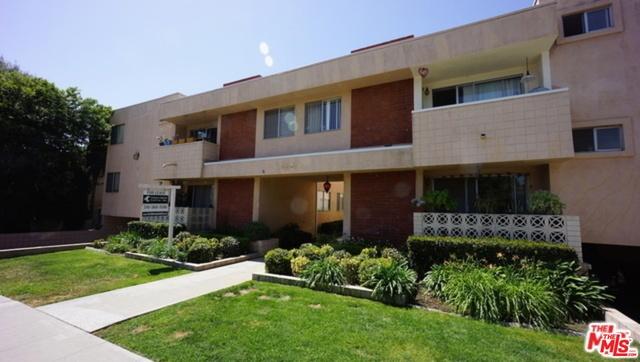 1538 STANFORD Street 14, Santa Monica, CA 90404
