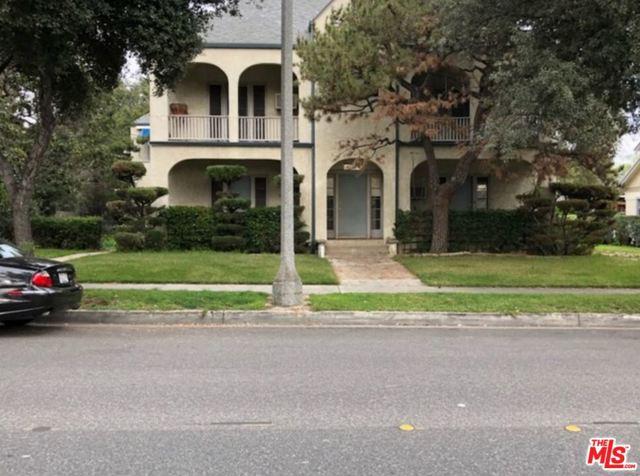 524 Lincoln Avenue, Pasadena, CA 91103