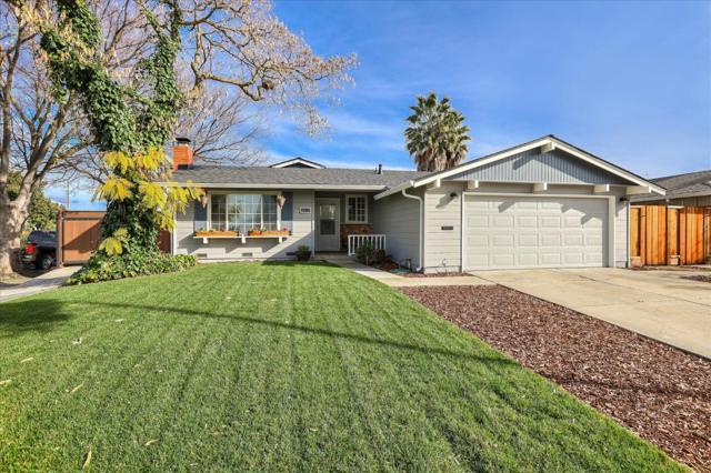 602 Azule Avenue, San Jose, CA 95123