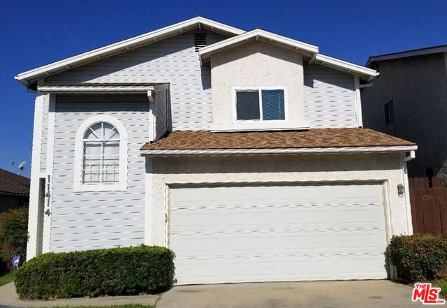 11414 Dronfield Terrace, Pacoima, CA 91331