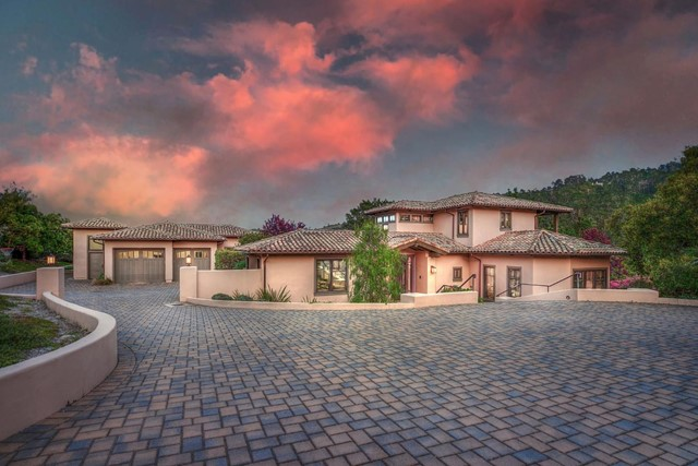7548 Monterra Ranch Road, Monterey, CA 93940