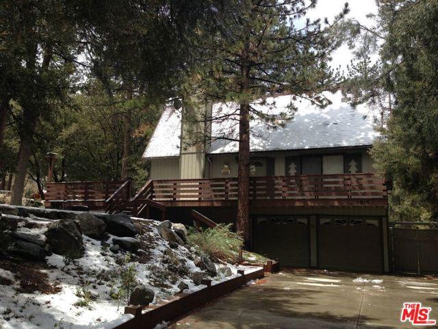 1913 Teton Way, Pine Mtn Club, CA 93222